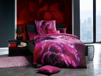 kaeppel bettw sche mako satin g nstig online kaufen yatego. Black Bedroom Furniture Sets. Home Design Ideas