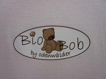Schlafsack Bio Bob Größe 70 cm Art. 1083 von Odenwälder BabyNest Farbe natur - Vorschau 3