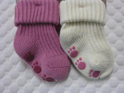 ABS-Baby-Socken im Doppelpack versch. Größen - Vorschau 5