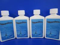 Wasserbett-Conditioner 4 Flaschen zu je 250 ml für ALLE Wasserbetten