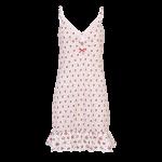 Damen Träger Nachthemd von Clayre & Eef LOR75-01L