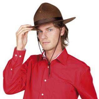 Hut Ranger Rangerhut Mountie - Vorschau