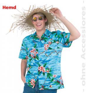 Hawaii - Hemd Hawaiihemd Hemd Hawaii