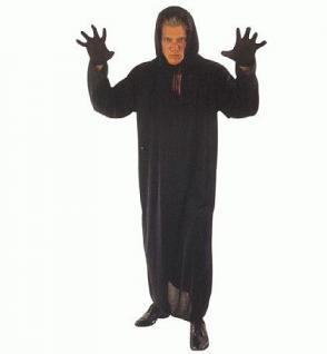 Kostüm Grim Reaper Horror Grusel