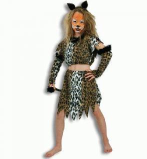 Kostüm Samtpfote Katze - Vorschau 1