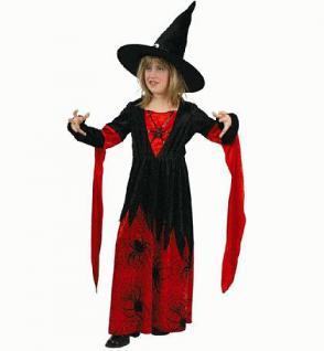 Kleid Samantha Hexe Kostüm Hexenkostüm