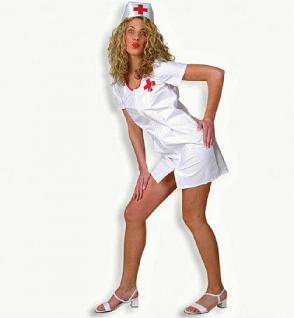 Krankenschwester Kostüm Krankenschwesterkostüm Nurse
