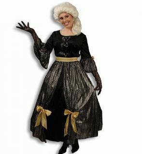 Kleid Baronesse - Vorschau 1