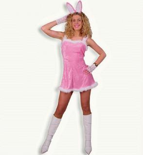"""Kostüm """" Bunny """" Hasenkostüm Kostüm Hase Häschen Kostüm - Vorschau 1"""
