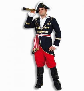 Kostüm Lord Nelson