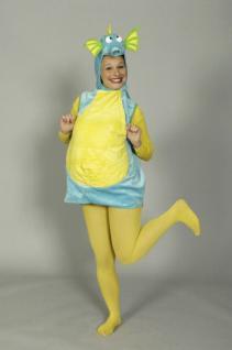 Kostüm Seepferdchen Seepferdchen Kostüm Weste Seepferdchen Kinder Kinderkostüm