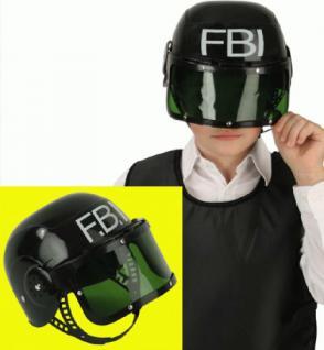 FBI - Helm