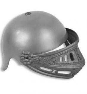 Ritter Helm klein Ritterhelm für Kinder - Vorschau