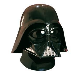Maske Darth Vader Star Wars Krieg der Sterne Kostüm Darth Vader