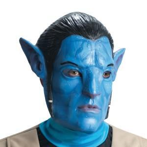 Avatar Maske Jake Sully Erwachsene Avatarmaske Maske Avatar - Vorschau