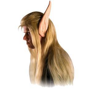World of Warcraf Blood Elf Ohren Kit Elfenohren Ohren Elf - Vorschau