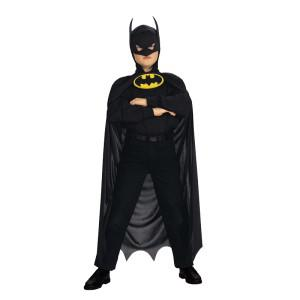 Umhang Batman Batmanumhang Batmankostüm Kostüm Batman