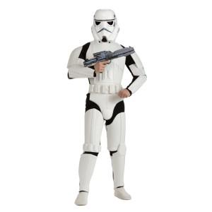 Stormtrooper Deluxe Star Wars Krieg der Sterne Stormtrooper Star Wars Kostüm