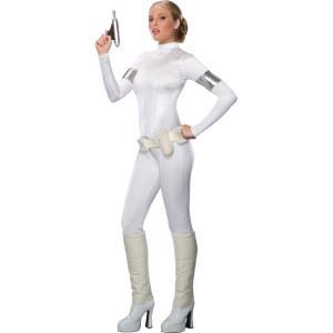 Kostüm Padme Amidala Star Wars Krieg der Sterne Kostümt