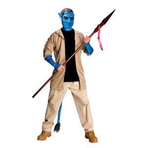 Kostüm Avatr Deluxe Jake Sully Avatarkostüm