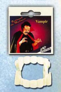 Vampirzähne Zähne Vampir Dracula Draculagebiss