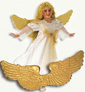 Engelsflügel gold Engelflügel Flügel Engel Fasnet