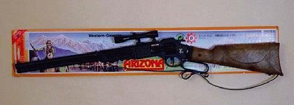 Gewehr Arizona 8-Schuss