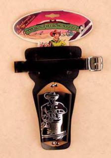Coltgürtel Pistolengürtel Gürtel Pistole - Vorschau