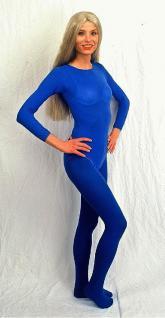 Body blau 1/1 Arm