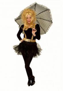 Petticoat schwarz - Vorschau 2