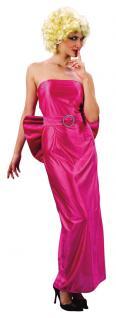 Kostüm Luxe Moviestar Größe M Kleid Marylin