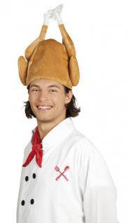 Hut Hähnchen Hähnchenhut Fried Chicken Hat Hut Huhn Hühnerhut
