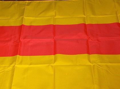 Fahne Baden groß