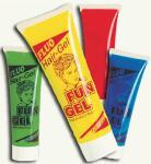Haar - Fluo - Gel 40 ml verschiedene Farben