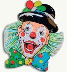 Deko - Clown ca. 70 cm