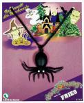 Spinnen - Kette