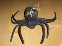Spinne Gross Deko Spinne Dekospinne Halloween Hexe Kostüm