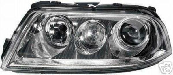 XENON D2S H7 SCHEINWERFER HELLA LINKS für VW Passat 3BG 00-05