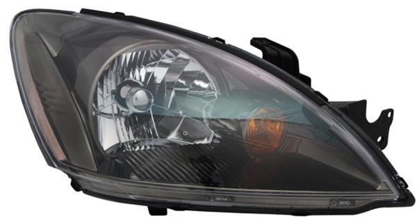 mitsubishi lancer limousine kombi 03 08 h4 scheinwerfer. Black Bedroom Furniture Sets. Home Design Ideas