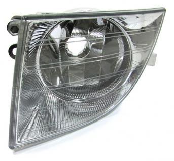 Nebelscheinwerfer H8 LINKS für Skoda Fabia ab 07