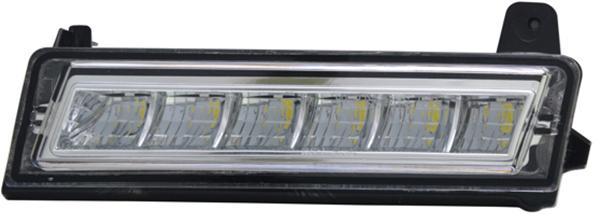 MERCEDES GLK X204 08- LED TAGFAHRLICHT TFL DRL LINKS TYC
