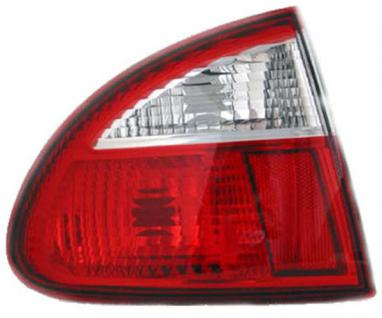 RÜCKLEUCHTE / HECKLEUCHTE AUSSEN LINKS TYC für SEAT Leon 1M 99-06
