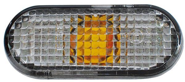 SEITENBLINKER WEISS RE=LI TYC für VW Sharan 7M 95-00