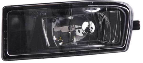 H7 NEBELSCHEINWERFER LINKS TYC FÜR SEAT Ibiza III 6K 99-02