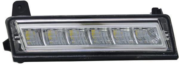 MERCEDES ML W164 08- LED TAGFAHRLICHT TFL DRL RECHTS TYC
