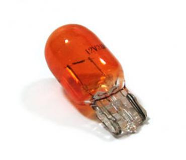 BLINKER BIRNE LAMPE ORANGE WY21W GLASSOCKEL 21W 12 VOLT