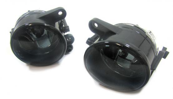 hb4 nebelscheinwerfer schwarz smoke paar f r vw golf v 5. Black Bedroom Furniture Sets. Home Design Ideas