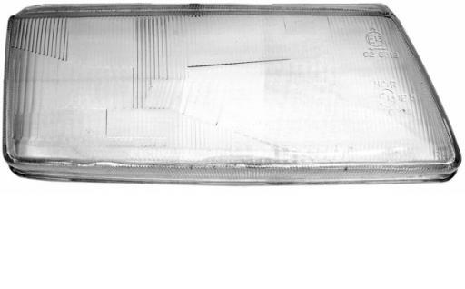 OPEL Vectra A 88-92 SCHEINWERFERGLAS STREUSCHEIBE RECHTS TYC