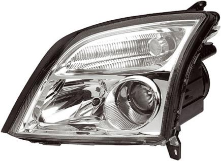Opel Vectra C + Signum H7 H7 SCHEINWERFER - LINKS