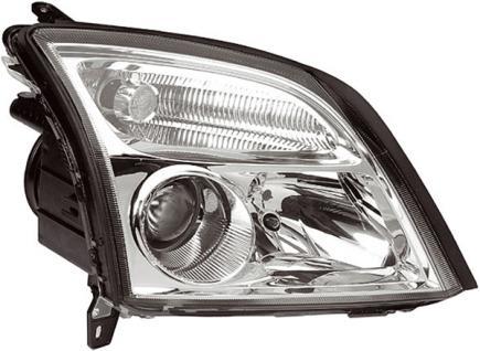 Opel Vectra C + Signum H7 H7 SCHEINWERFER RECHTS